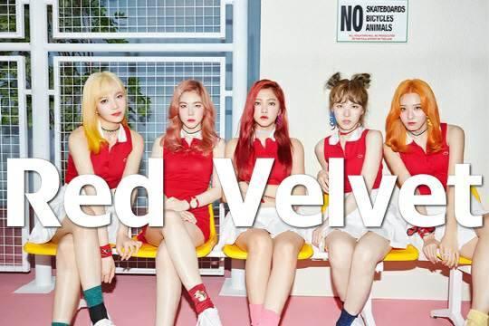 Red Velvet 精選