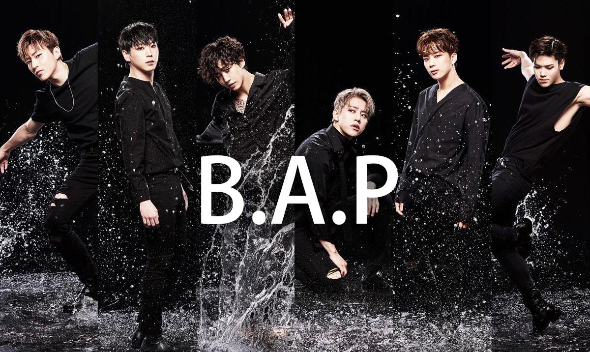 [併集歌單] B.A.P