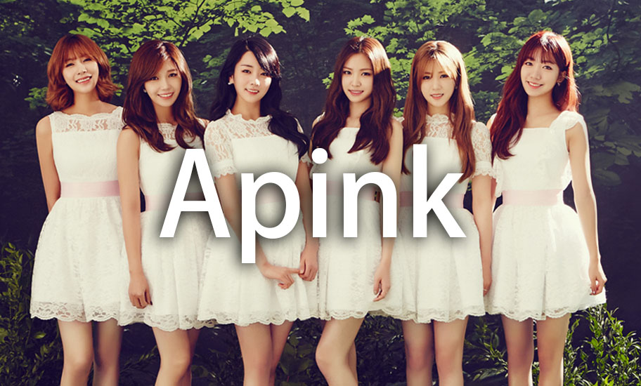 [併集歌單] Apink