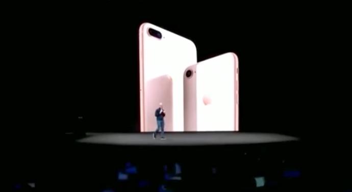 [新聞懶人包]iPhone 8、8plus、X傻傻分不清楚?一站了解規格和預購!