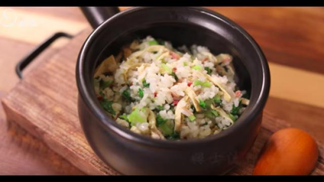 【三十分鐘上菜 | 永齡宅配箱】青江菜飯、檸檬蒸雞肉、火龍果|地中海飲食
