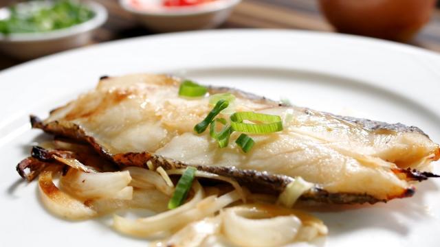 味噌烤鱈魚│益家煮 美味魚料理食譜