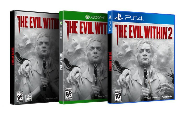《邪靈入侵 2 The Evil Within 2》前往深淵面對最深沉的恐懼
