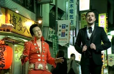【日本景點快閃】這些西洋歌曲帶你玩遍日本熱門景點!