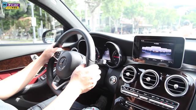 【試駕篇】「GLC coupe」vs「BMW X4」