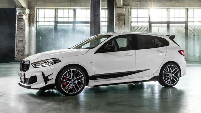 2020 BMW M135i M Performance
