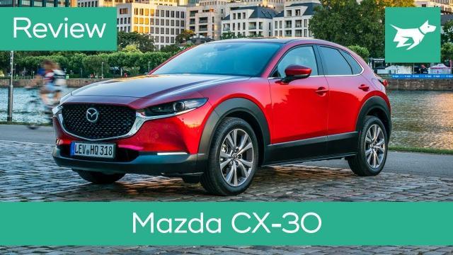 【最速的車評試駕】Mazda全新戰略車款「CX-30」劍指 C-HR 與 HR-V 以及 Kicks!