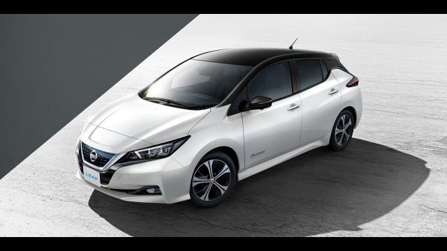 【日產電動車】第二代Leaf續航力大幅增至300km 舊Leaf車主試完就想換車!?