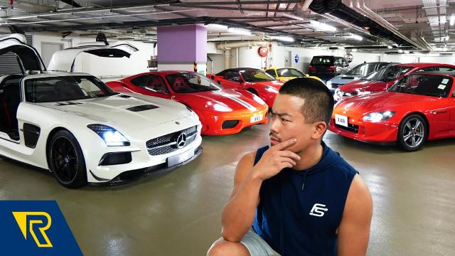 我究竟有多少台車!? | 收藏品大公開!!!