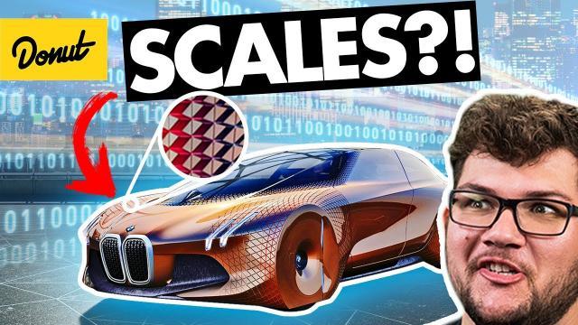 關於新車的5個不可思議的趨勢
