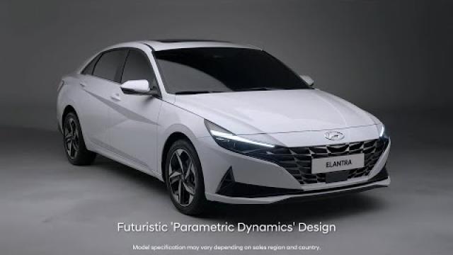 全新 Hyundai Elantra-到底有什麼新功能?