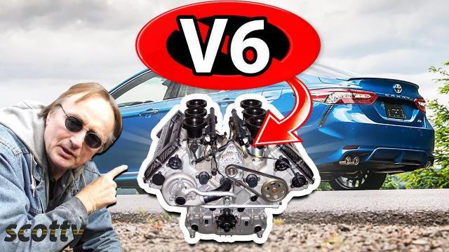 為什麼不買V6呢??