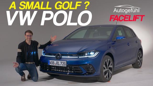 【車評】2021年全新推出的福斯Polo,內裝外觀質感升級|中文解譯
