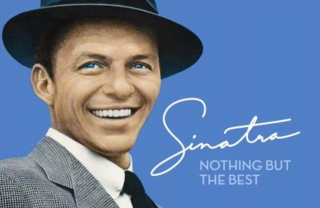 永遠的爵士經典- Frank Sinatra