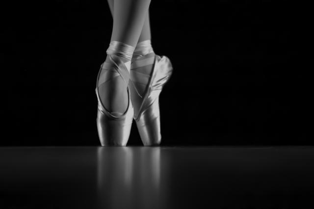 基礎芭蕾鋼琴曲