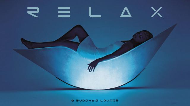 印度風Lounge神秘電子樂