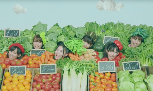 【食物歌單 | JPOP Music】用音樂擺滿滿滿一桌的食物