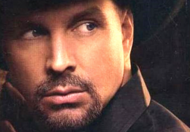 牛仔鄉村音樂代表-Garth Brooks