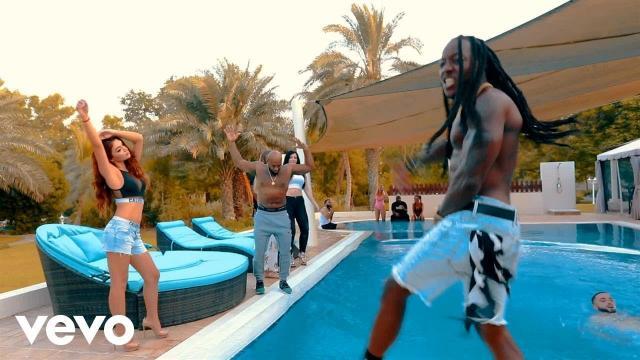 來自佛羅里達的饒舌歌手們 Rappers from Florida