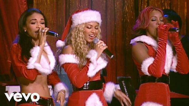 耶誕靈魂樂