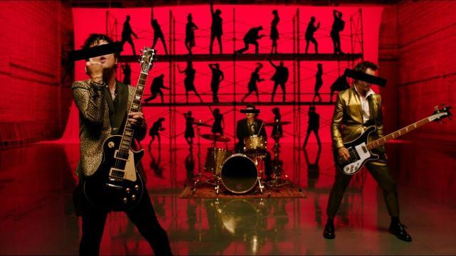[01-21*]最新西洋搖滾單曲 Hot50 !