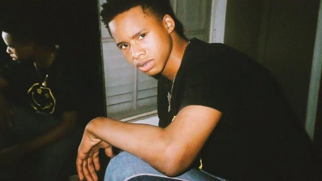 《The Race》成為饒舌歌手Tay-K被判刑55年的呈堂證據