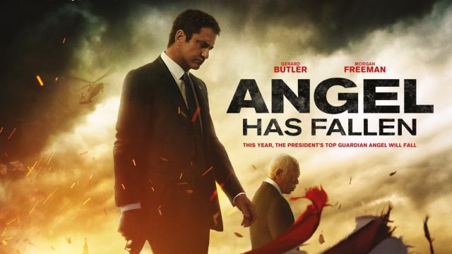 《全面攻佔3:天使救援》電影原聲帶懶人包