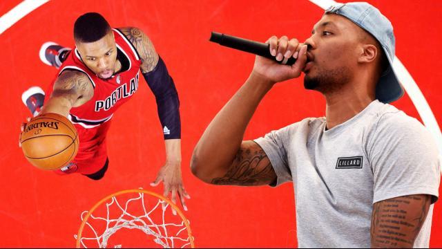 NBA有嘻哈:馳騁賽場的饒舌球星TOP 10 !