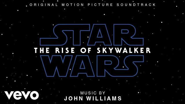 《STAR WARS:天行者的崛起》星際大戰9 配樂才是本體!