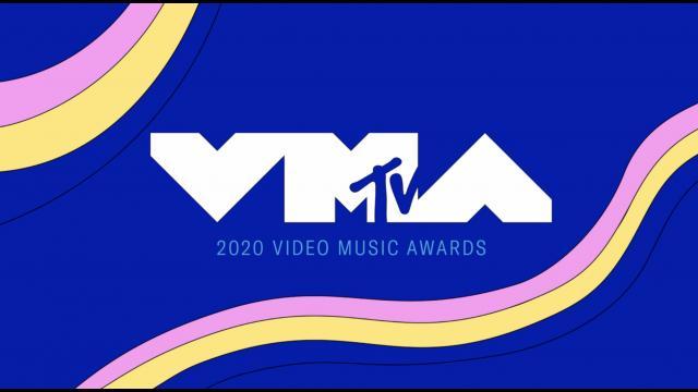 【VMA】2020 MTV 音樂錄影帶大獎 入圍歌單 (綜合)