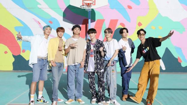 Billboard 粉絲票選 BTS〈Dynamite〉成為本週最受歡迎新作