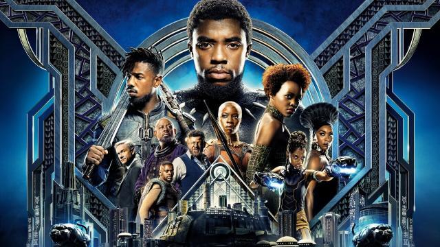 【電影】《黑豹》原聲帶 OST (Black Panther)