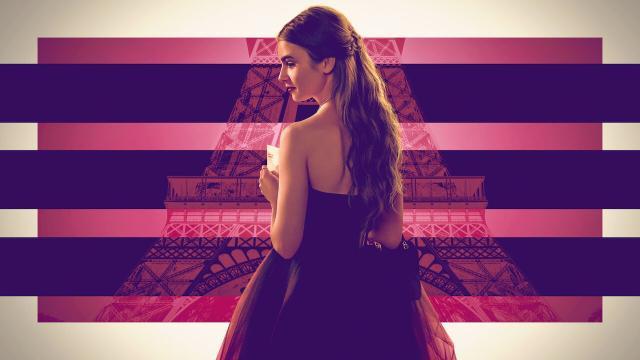【美劇】《艾蜜莉在巴黎》第一季 原聲帶 OST  (Emily in Paris)
