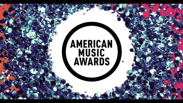 2020 全美音樂獎 (American Music Awards) 入圍歌單