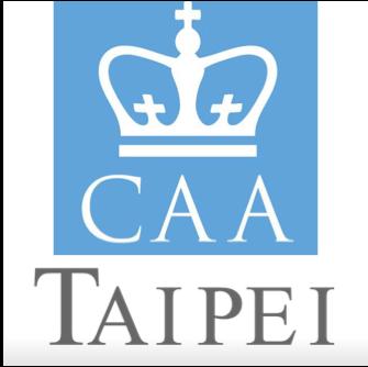 CAA Taipei