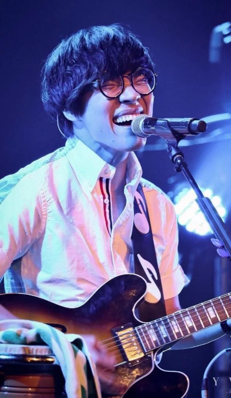 「創作鬼才」盧廣仲的音樂人生