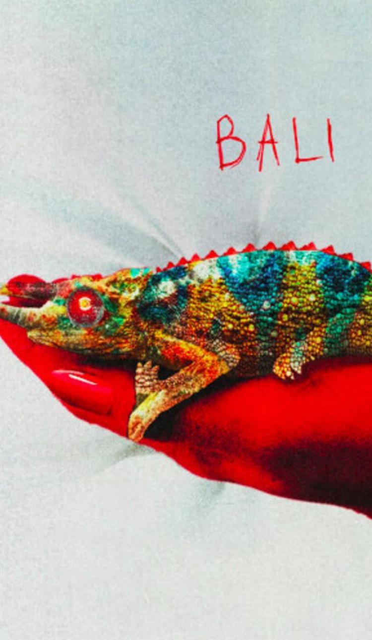 Rich Brian 釋出新歌〈Bali〉並談論居家隔離期間「宅錄」的樂趣